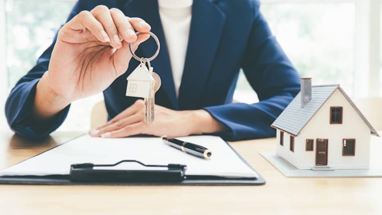 Immobilienservice und Immobilienhandel durch Alpine Service GmbH